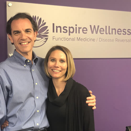 Inspire Wellness Cleveland Functional Medicine